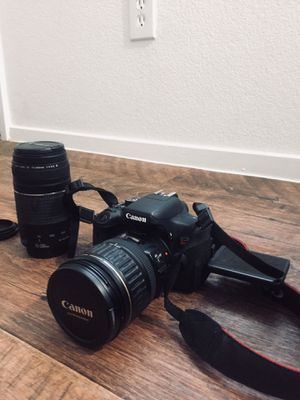 *CANON T6i * like NEW! for Sale in Las Vegas, NV