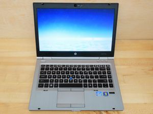 HP Elitebook laptop i5 for Sale in Silver Spring, MD