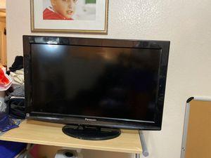 Panasonic TV for Sale in Las Vegas, NV