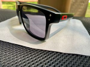 Oaklay holbrooks sunglasses, brand new (never used) made in China for Sale in Aloha, OR