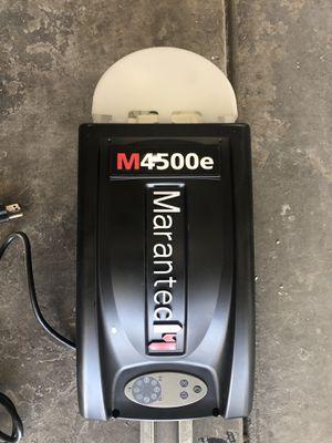 Garage door opener - complete system for Sale in Las Vegas, NV