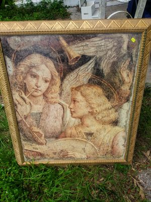 Angel Picture for Sale in Okaloosa Island, FL