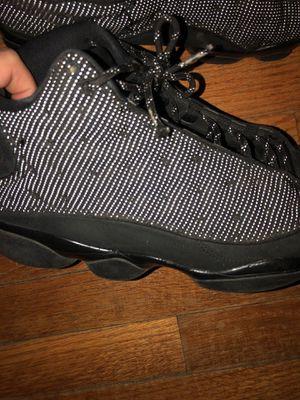 Black Cat Retro 13 Jordan's Size 12 for Sale in Columbus, OH