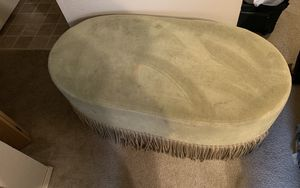 3 Ottomans for sale! Package deal! for Sale in SeaTac, WA