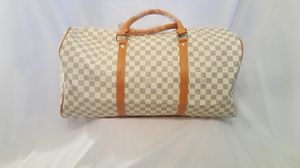Louis Vuitton duffle bag for Sale in Chantilly, VA