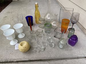Various glass for Sale in Chuluota, FL