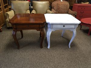 Huge End Tables for Sale in Big Rapids, MI