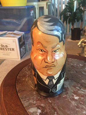 Russian Nesting Dolls for Sale in Fairfax, VA
