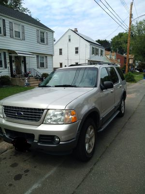 2005 Ford Explorer XLT for Sale in East Haven, CT