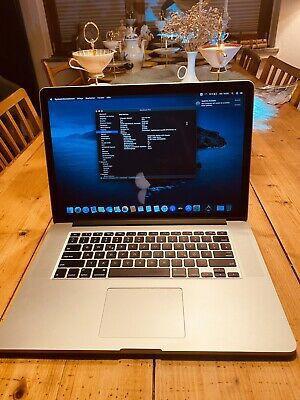 Apple laptop for Sale in Saint Bernard, LA