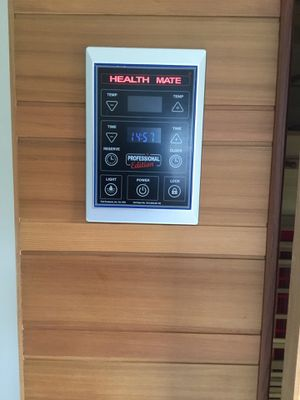 Health Mate Infared Sauna for Sale in Scappoose, OR