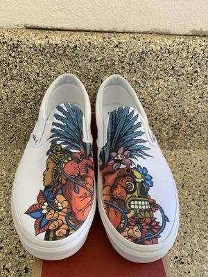 Vans Shoes 11.5 Men's for Sale in Encinitas, CA