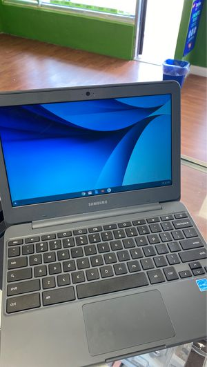 Samsung chromebook 12 for Sale in Plantation, FL