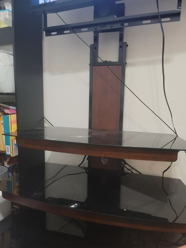 Tv Stand And Mount