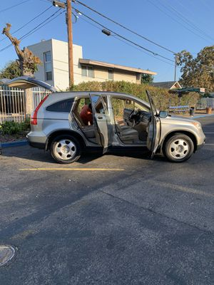 2007 Honda CR-V CRV 125K Miles No Accidents & Clean Title for Sale in La Mirada, CA