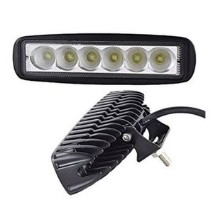6 inch led light bars. Harley, golf cart, offroad for Sale in Canyon Lake, CA