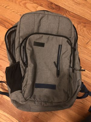 Timbuk2 Uptown Backpack (So many pockets!) for Sale in St. Louis, MO