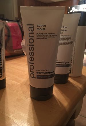 Dermalogica active moist for Sale in Fort McDowell, AZ