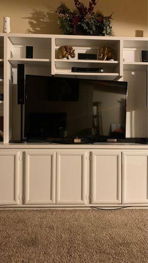 TV & Soundbar (60 inch) for Sale in Denver, CO