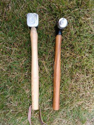 Martillos con iman para Los rooferos$ 35 caca uno for Sale in Grand Island, NE