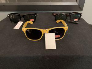 Designer sunglasses for Sale in Pennsauken Township, NJ