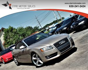 2011 Audi A5 for Sale in Downers Grove, IL