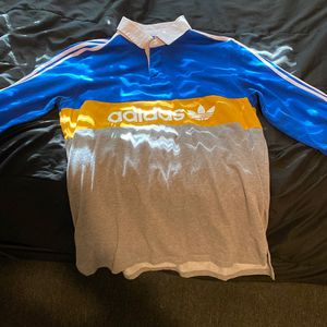 Adidas Polo Shirt for Sale in Sacramento, CA