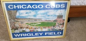 Wrigley Field picture for Sale in Haines City, FL