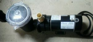 Waterway wet end pump for spa or pool for Sale in Lawrenceville, GA