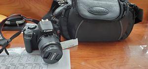 Canon rebel t6 for Sale in San Jose, CA