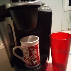Keurig Model K40 for Sale in Rochester, WA