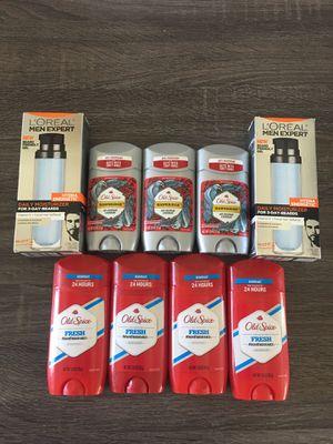 Men's deodorant for Sale in Norwalk, CA