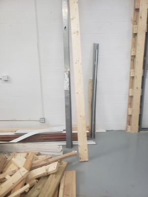 Wood lumbar for Sale in Brookfield, IL