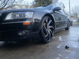 2007 Audi A8l super clean for Sale in Walton Hills, OH