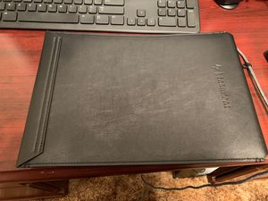 "13"" HP Spectre Laptop Leather Bag for Sale in Beaverton, OR"