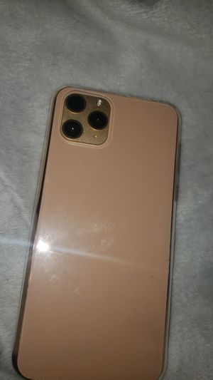 I-Phone 11 Pro for Sale in Philadelphia, MS