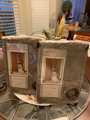 New Curtains for Sale in Corona, CA