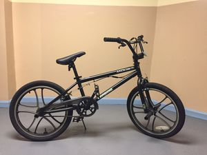 "20"" Mongoose BMX Freestyle Bike 270 for Sale in Washington, DC"