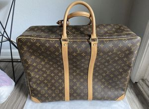 Louis Vuitton Sirius 55 luggage/travel bag for Sale in Fullerton, CA