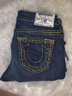True religion women jeans for Sale in Kissimmee, FL