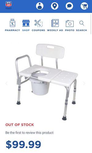 Bathtub Transfer Bench for Sale in Clearwater, FL