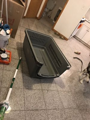 Dog kennel for sale! :) for Sale in Bronx, NY