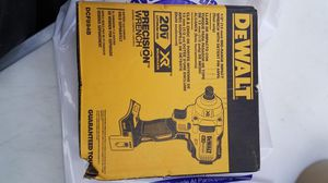 New Dewalt 1/2 impact wrench for Sale in Chicago, IL