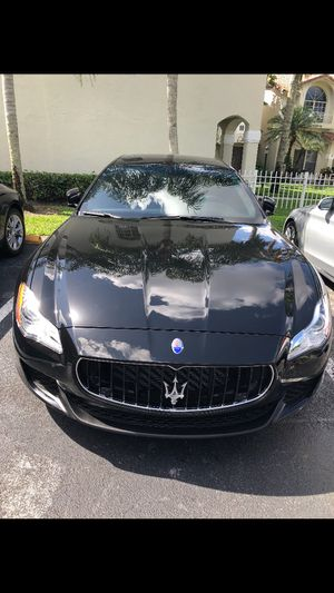 Luxury car rental for Sale in Miami, FL