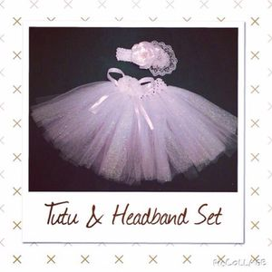 Tutu and headband for Sale in Hialeah, FL