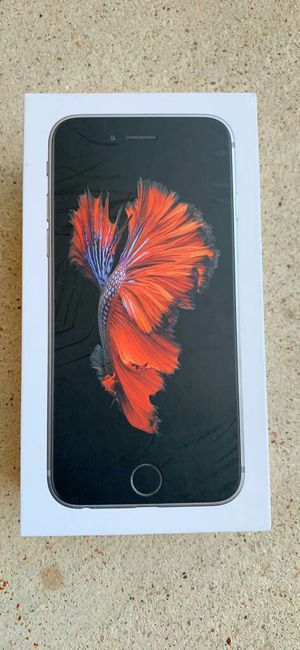 IPhone 6s for Sale in Irving, TX