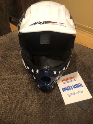 AFX motorcycle helmet for Sale in East Rutherford, NJ