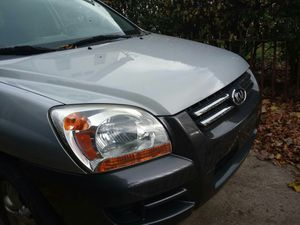 2007 Kia Sportage for Sale in Cleveland, OH