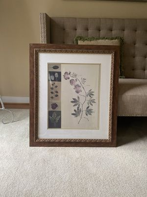 Framed art for Sale in Midlothian, VA