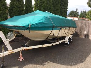 1997 Bayliner for Sale in Everett, WA